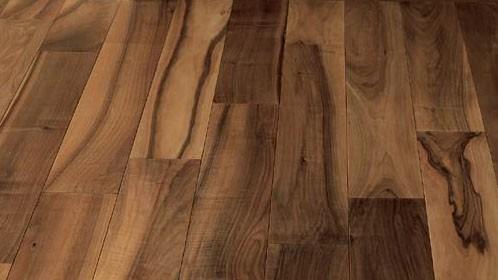 Parquet multistrato noce nazionale belle dimore - Tipi di legno per mobili ...