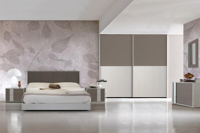 camera da letto - Camera da letto moderna - Belle Dimore ...